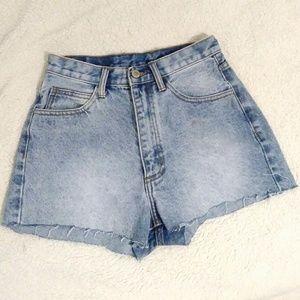 J. Galt Brand Melville Shorts